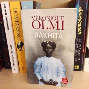 Bakhita de Véronique Olmi