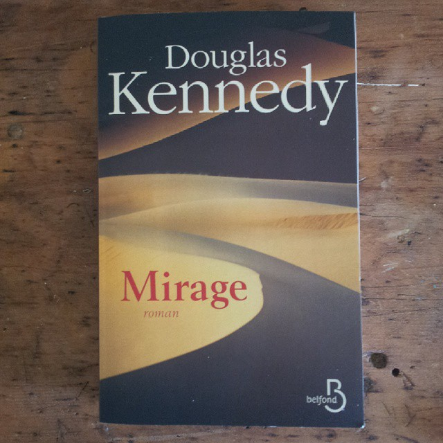 Douglas_Kennedy_Mirage