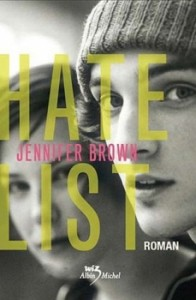 Hate-List_Jennifer-Brown