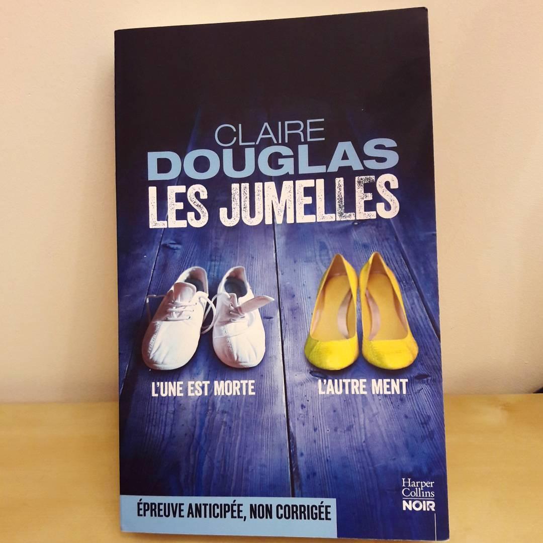 Couverture_Les_Jumelles_Claire_Douglas
