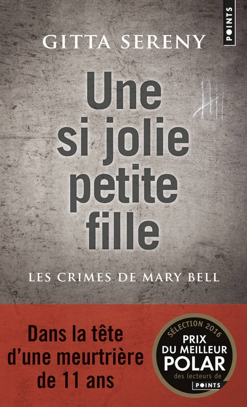 Mary-Bell