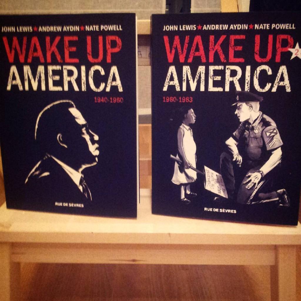 Wake Up America