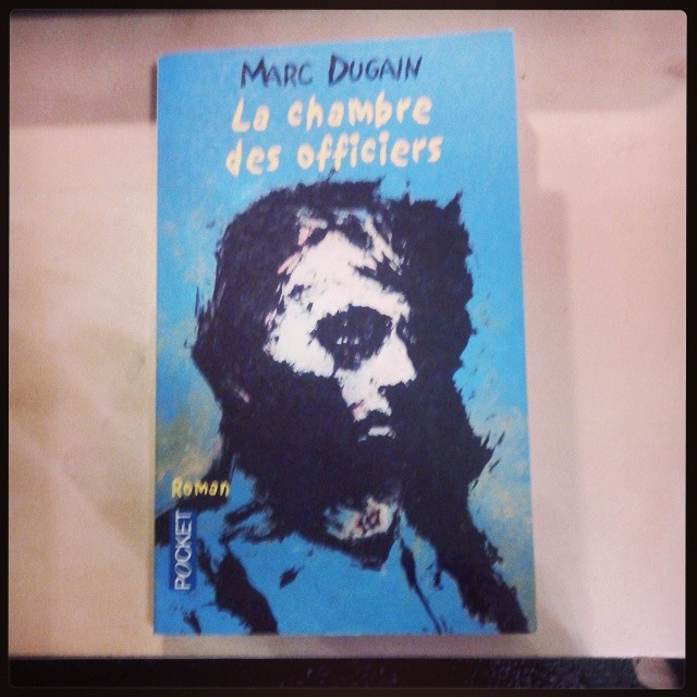1 re guerre mondiale archives maghily - Marc dugain la chambre des officiers ...