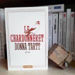 Le Chardonneret de Donna Tartt