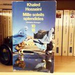 Mille soleils splendides de Khaled Hosseini